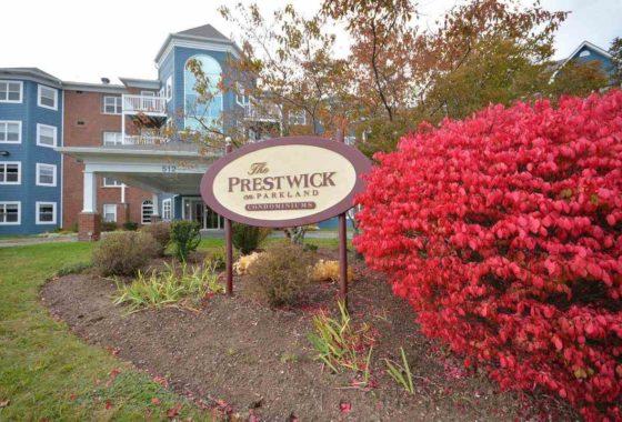 Unit 107 512 Parkland Drive, Halifax